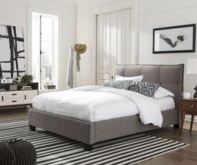 Geneva Adona Storage Bed by Modus