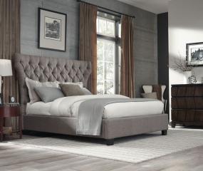 Geneva Melina Storage Bed by Modus