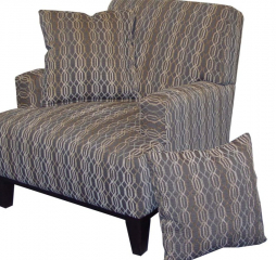 Orion Accent Chair by Jonathan Louis