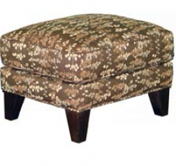 Accentuate Ottoman by Jonathan Louis