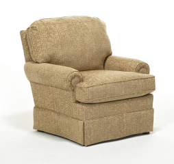 Braxton Club Chair by Best Home Furnishings