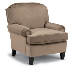 Troy Club Chair by Best Home Furnishings