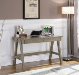 Livemore Two Drawer Writing Desk by Coaster