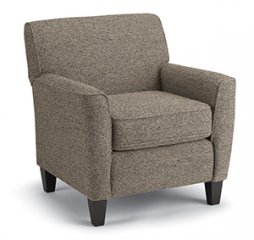 Risa Club Chair by Best Home Furnishings