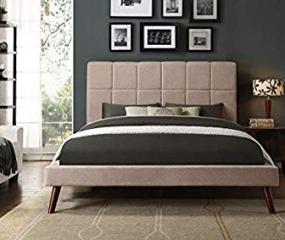 Kinsale Platform Bed by Homelegance