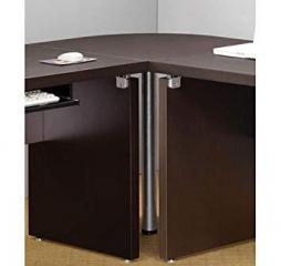 Skylar Corner Table by Coaster