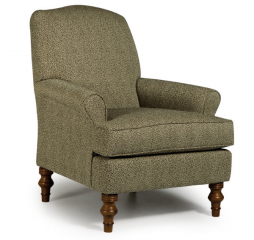 Tyne Club Chair by Best Home Furnishings