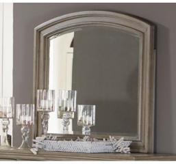 Bethel Mirror by Homelegance