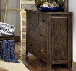 Jerrick Dresser by Homelegance