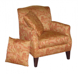 Ceres Accent Chair by Jonathan Louis