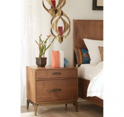Adler Nightstand by Modus