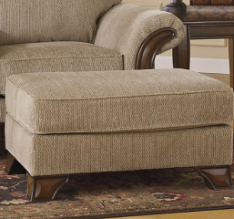 Lanett Barley Ottoman Signature Design by Ashley