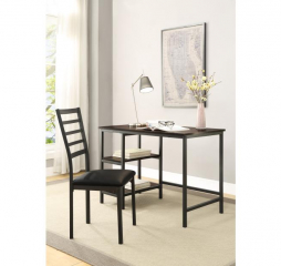 Madigan Writing Desk and Chair by Homelegance