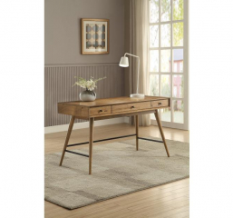 Lavi Writing Desk by Homelegance