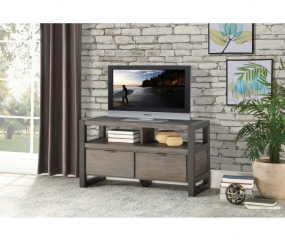 Prudhoe TV Stand by Homelegance