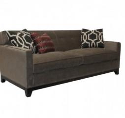 Metropolitan Sofa by Jonathan Louis