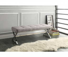 Rory Bench by Homelegance
