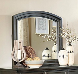 Begonia Mirror by Homelegance