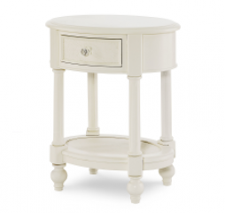 Harmony Oval Nightstand by Legacy Classic Kids