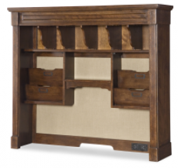Big Sur Hutch by Legacy Classic