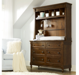 Big Sur Changing Hutch by Legacy Classic