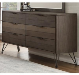 Urbanite Dresser by Homelegance