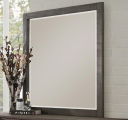 Urbanite Mirror by Homelegance