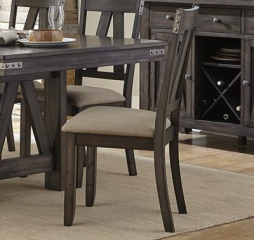 Mattawa Side Chair by Homelegance