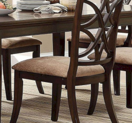 Keegan Side Chair by Homelegance