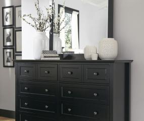 Paragon Dresser by Modus