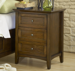 Paragon Nightstand by Modus
