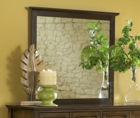 Paragon Mirror by Modus