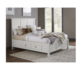Paragon Storage Bed by Modus