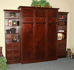 Murphy Heritage Wallbed by Wallbeds Company
