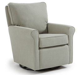 Kacey Swivel Glider by Best Home Furnishings