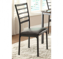 Flannery Side Chair by Homelegance