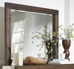 Meadow Mirror by Modus