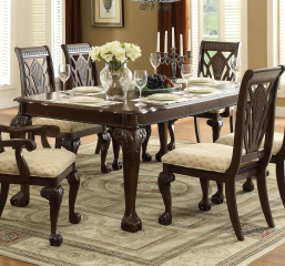 Norwich Dining Table by Homelegance
