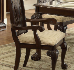 Norwich Arm Chair by Homelegance