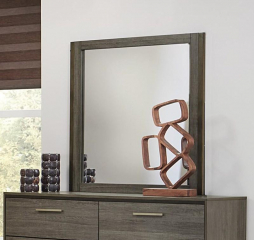 Vestavia Mirror by Homelegance