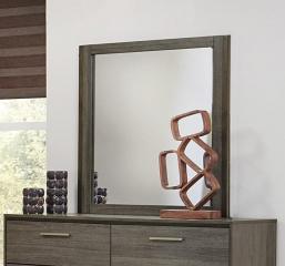 Vestavia Mirror by Homelegance