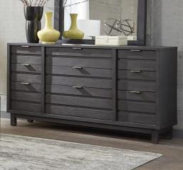 Robindell Dresser by Homelegance