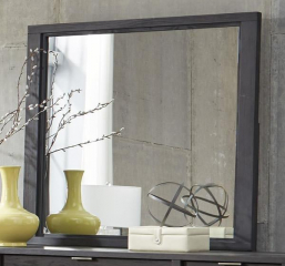 Robindell Mirror by Homelegance