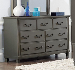 Granbury Dresser by Homelegance
