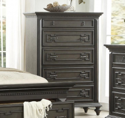 Hillridge Chest by Homelegance