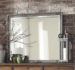 Holverson Mirror by Homelegance