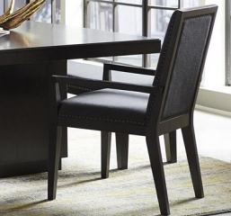 Larchmont Arm Chair by Homelegance