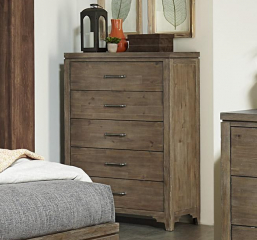 Lyer Chest by Homelegance