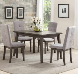 University Dining Table by Homelegance