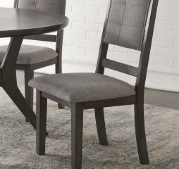 Nisky Side Chair by Homelegance